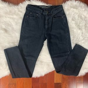 American Eagle Outfitters Vintage High rise denim